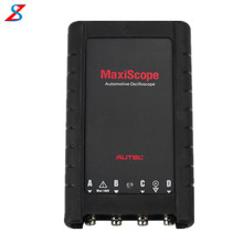 New Autel MaxiScope MP408 4 Channel Automotive Oscilloscope Basic Kit Works with Maxisys Tool
