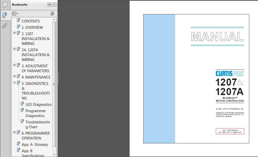 Rocla Warehouse Service manuals For Mitsubishi<br><br>Aliexpress