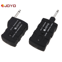 JOYO JW-01 Wireless Digital Bass Guitar Transmitter Receiver Rechargeable 2.4G Audio Stage Wireless Transmitter Receiver System