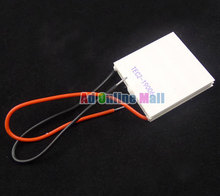 3PCS/LOT TEC2-19006 Double-Deck 40*40mm Thermoelectric Cooler Peltier(China)