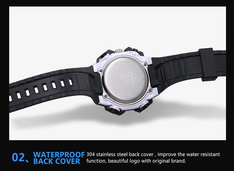 SMAELผู้ชายนาฬิกากองทัพดิจิตอลนาฬิกาสปอร์ตGสไตล์ช็อกนาฬิกาของมนุษย์1438นาฬิกาข้อมือm ontre homme LEDนาฬ... 21