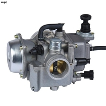 wupp motorcycle carburetor parts For HONDA TRX350 ATV CARBURETOR TRX 350 RANCHER 350ES/FE/FMTE/TM/ CARB 2000-2006(China)