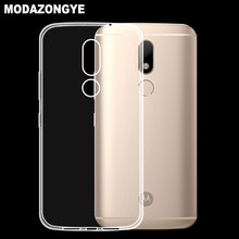 "Buy Motorola Moto M Case 5.5"" Soft Transparent TPU Back Cover Phone Case Lenovo Motorola Moto M XT1662 XT1663 Case Silicone for $1.99 in AliExpress store"
