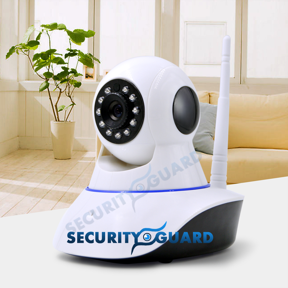 2017 Free Shipping IP Camera Wifi Wireless Security 720P Alarm Camera Shaking Head Support Android And IOS APP 2 years Warranty<br><br>Aliexpress