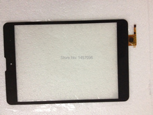 8'' new Supra M845G 3g Tablet pc  Touch Panel Digitizer Glass Sensor