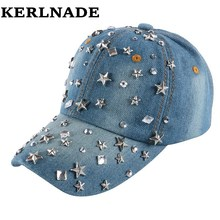 wholesale children fashion baseball cap hat custom design luxury rhinestone diamond style bling snapback boy girl kid casquette(China)