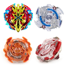6 Stlyes New Spinning Top Beyblade 3056 B48 B66 With Launcher And Original Box Metal Plastic Fusion 4D Gift Toys For Children(China)