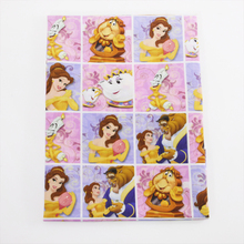50*145cm patchwork printed Polyester cotton fabric for Tissue Kids Bedding home textile for Sewing Tilda Doll,49094(China)