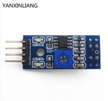 1TCRT5000 infrared reflectance sensor Obstacle avoidance module tracing - SSS electronic components flagship store