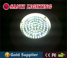 90W led grow light cool white 6500K hydroponic plant grow lamp for greenhouse tent flower grow box
