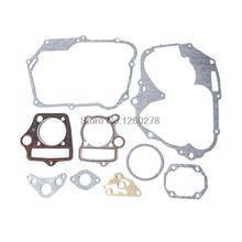 Gasket Repair Set For Horizontal 110CC Engine ATV Quad Dirt Pit Bike Super Quality(China)