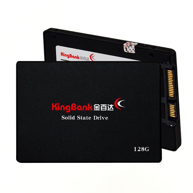 Kingbank Disk Disc Hard-Drive Internal Ssd 128G Solid-State-Disks KP320 512gb Ssd 256GB