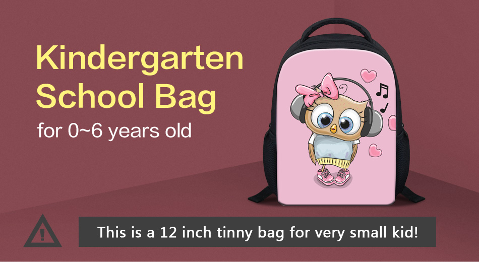 mini backpack for kids