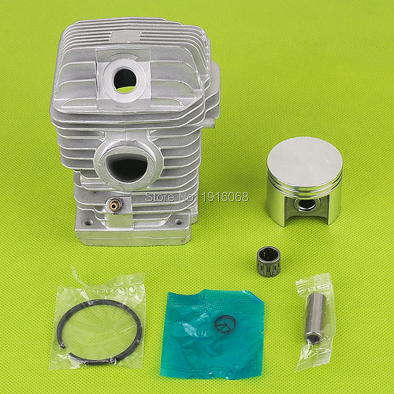 42.5MM Cylinder Piston Ring Kits for Chainsaw STIHL 023 025 MS230 MS250 without Crankshaft<br><br>Aliexpress