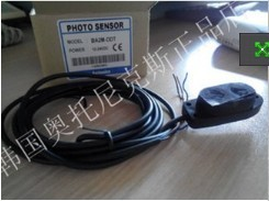 . Autonics/ Otto Nicks original genuine BA2M-DDT photoelectric sensor<br>
