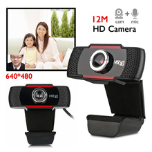 Up and down 30 Degree Rotatation HD 12 Megapixels USB Webcam Computer Camera with MIC for PC Laptop Computer Skype MSN