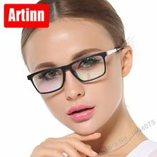 Prescription eyeglasses frames men eye glasses women computer eyewear eye wear optical transparent pc spectacl classical ME016(China)