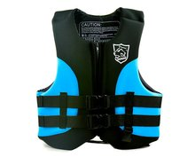 Sailing Drifting Beach Swim Kayak Lifesaving Buoyancy Aid Life Jacket Vest L  XL  2XL  3XL