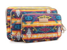 "10""12""13""14""15"" Canvas Indian Design Laptop Case Bag Notebook Pouch Cover Carrying Package For Dell Lenovo Thinkpad HP"