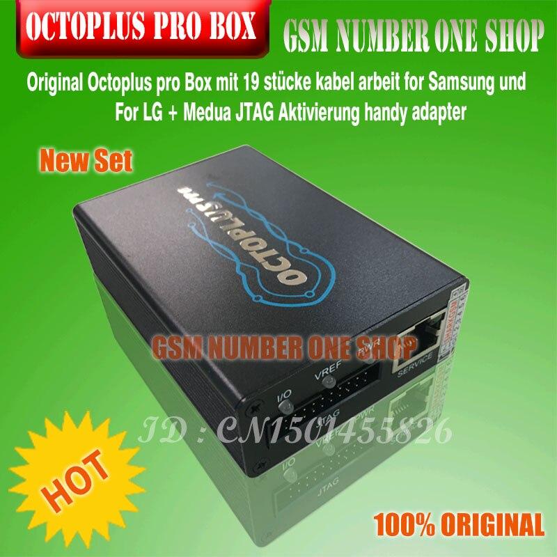 octoplus pro box for sam lg - gsm justoncct -E