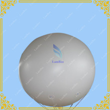 2m Inflatable Giant Helium Sky Balloon for Advertisment,4 colors for your selection