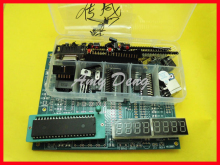 atmega16 development board / learning board / mega16 development board AVR development board kit