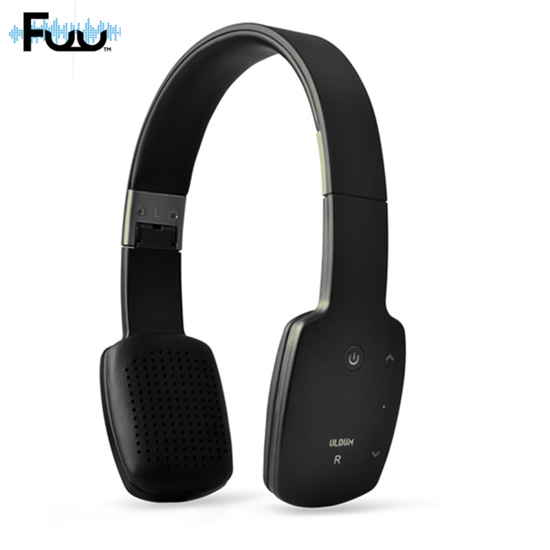 Stereo bluetooth wireless sports headphone headband headset earphone New Bluetooth Headphone for Mobile Phone PC Media Play<br>
