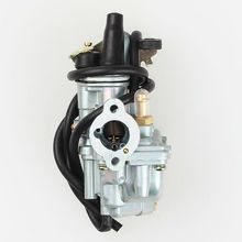 New Carburetor Carb For Suzuki LT50 1984-1987 JR50 1978-2006 LT-A50 1983-1984 TrailBuddy ATV Quad Oil(China)