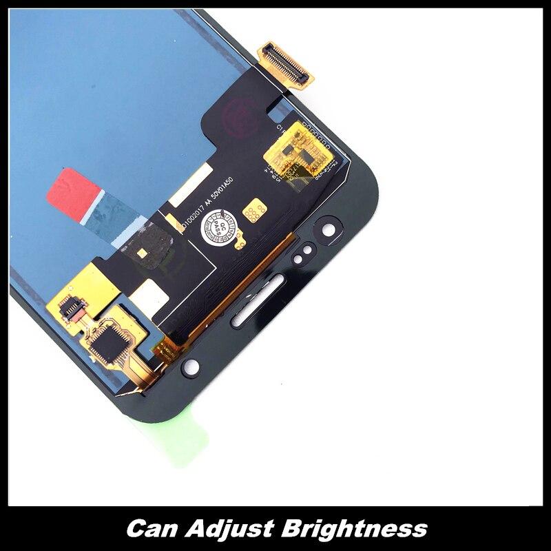 J500 LCD DISPLAY