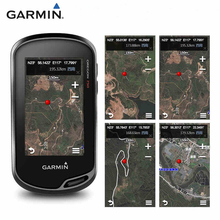 Garmin Oregon750 Handheld GPS Navigation Professional Outdoor Touch Screen Locator GPS GLONASS Satellite Barometer 3 Axis(China)
