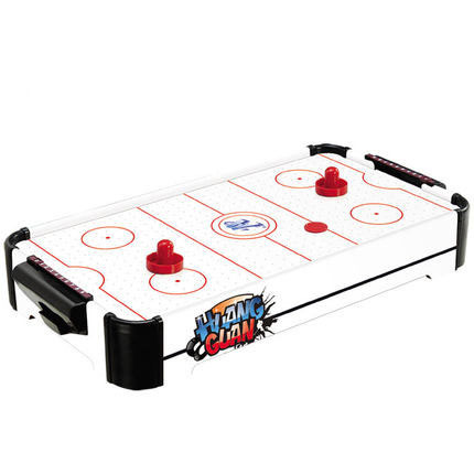 Air Hockey Tabletop Ice Hockey With Air Flow Competitive Version Children  Hockey Table Indoor Sports Table