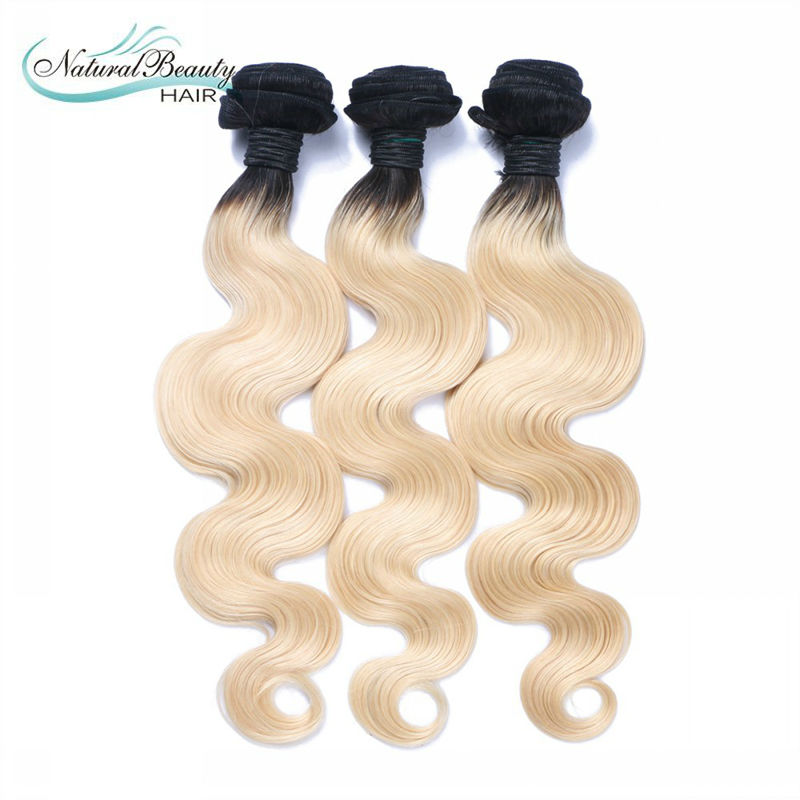 Ombre peruvian wavy 4 Bundles hair products peruvian body wave Hair Extensions fast shipping human hair weaves<br><br>Aliexpress