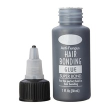 1Bottle 1Floz Hair Ultra Hold System Adhesive Profession Hair Glue For Lace Wig Hair Accessory