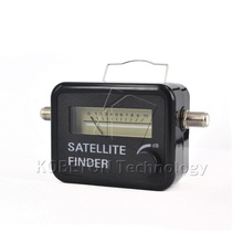 Satellite Finder Tool Meter FTA LNB DIRECTV Signal Pointer SATV Satellite TV satfinder Meter Network Satellite Dish localizador