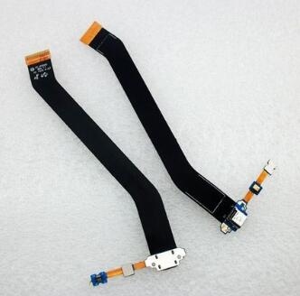 Flex-Cable Usb-Charger P5200 Samsung GT-P5210 Galaxy for Tab-3/10.1/P5200/.. Dock-Connector-Charging-Port-Cable title=