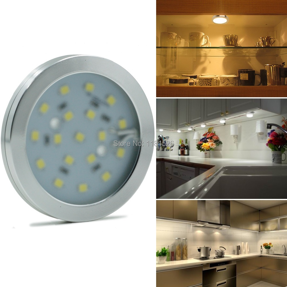 Newest 2pcs/lot 6W AC85~265V LED Small Panel Light Warm White/White SMD2835 Ultrathin Led Ceiling Light With Power Supply<br><br>Aliexpress