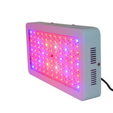 Wholesale 4 Pack of 300watt Greenhouse Project Hydro Grow Led Grow Light Panel With Full Spectrum Colors Led Lamp for Plant