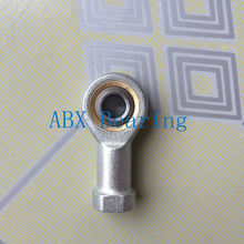 8mm bearing SI8T/K PHSA8 SI8 rod end joint bearing metric female right hand thread M8X1.25mm rod end bearing SI8 SI8TK
