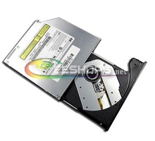 for Acer Aspire 5920G 5920 Extensa 5220 5220G Notebook PC 8X DVD RW RAM Dual Layer DL Writer 24X CD-RW Burner Optical Drive Case