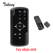 2.4G MEDIA WIRELESS REMOTE CONTROL ENTERTAINMENT FOR MICROSOFT XBOX ONE XBOXONE WHOLESALE instock(China)