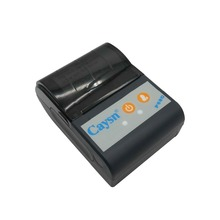58mm bluetooth portable printer thermal receipt handheld mobile phone  printer
