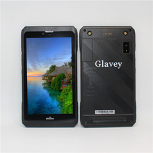 Glavey sale 7 inch MTK6582-3 Quad Core NFC GPS G Sensor Dual sim card slot Android 4.4 phone call tablet pc 1GB/8GB WiFi 2MP/5MP(China)