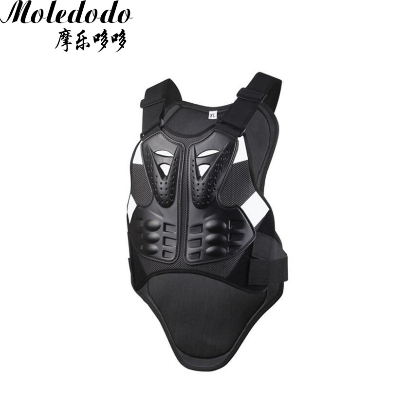 Motorcycle racing armor armor Off-road racing protection equipment Bicycle motorcycle protective clothing ski protection D5<br>