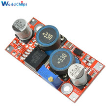 Free Shipping XL6009 DC-DC Step Up Step Down Boost Buck Power Supply Module 3.8-32V To 1.25-35V Voltage Regulator Converter