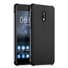 COCOSE for Nokia 3 / for Nokia 5 Silicon Shockproof Dropproof Protective Cover Mobile Phone Bag Case for Nokia 3 / for Nokia 5(China)