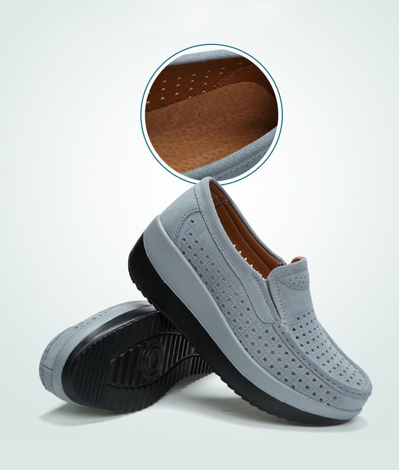 HX 3213-1 (7) 2018 Flatforms Women Shoes Summer