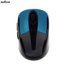 Mouse Hot Sale2.4Ghz Mini portable Wireless Optical 2000DPI Adjustable Gaming Game Mouse For PC Laptop Sem
