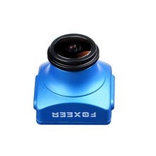 New Arrival Foxeer Night Wolf V2 700TVL 1/2 Inch CCD FPV Camera PAL /NTSC Built-in OSD Audio