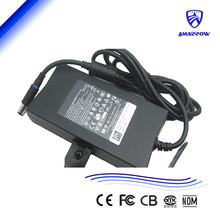 Original Power supply Charger AC to DC For Dell XPS 14 L401X 15 L501X L502x 17 L701X L702X M170 M2010 19.5V 6.7A 130W PA-4E slim(China)
