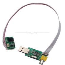 Tracking number Miniature JPEG Camera Module PTC06 Serial CMOS 1/4inch with TTL/ UART Interface